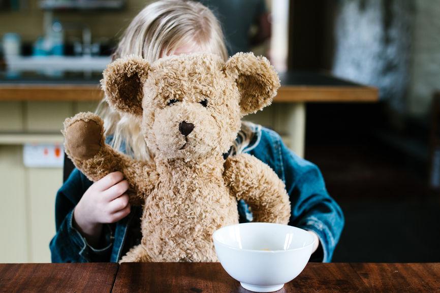 Undervisningsfilm om ivaretakelse av barn i akuttsituasjoner